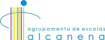 Logótipo do Agrupamento de Escolas de Alcanena